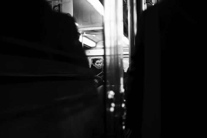 Going Underground by Emmanuel Pineau