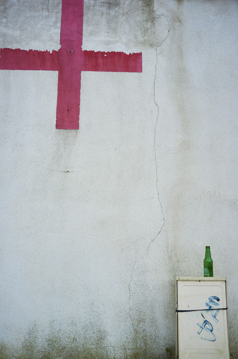 From the series everything must go by Emmanuel Pineau