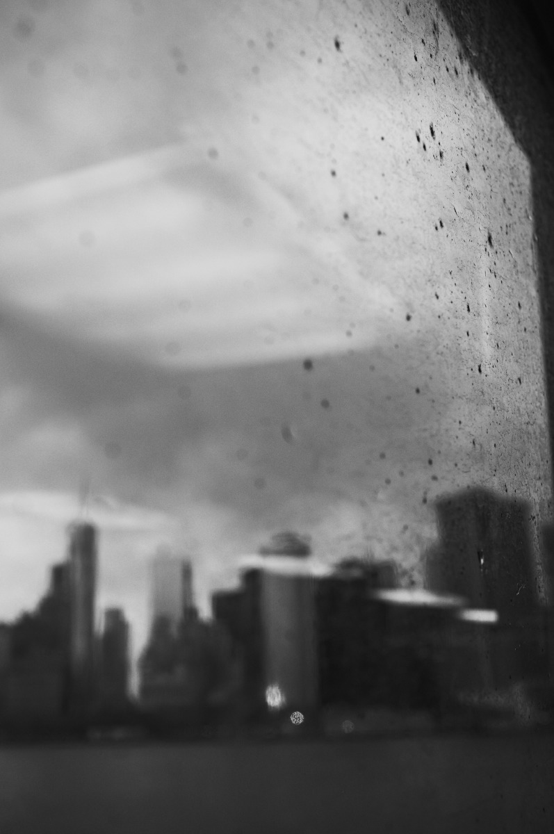 New York by Emmanuel Pineau